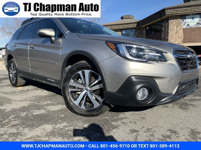 2018 Subaru Outback Limited Salt Lake City UT