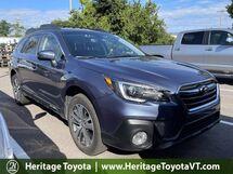 2018 Subaru Outback Limited South Burlington VT