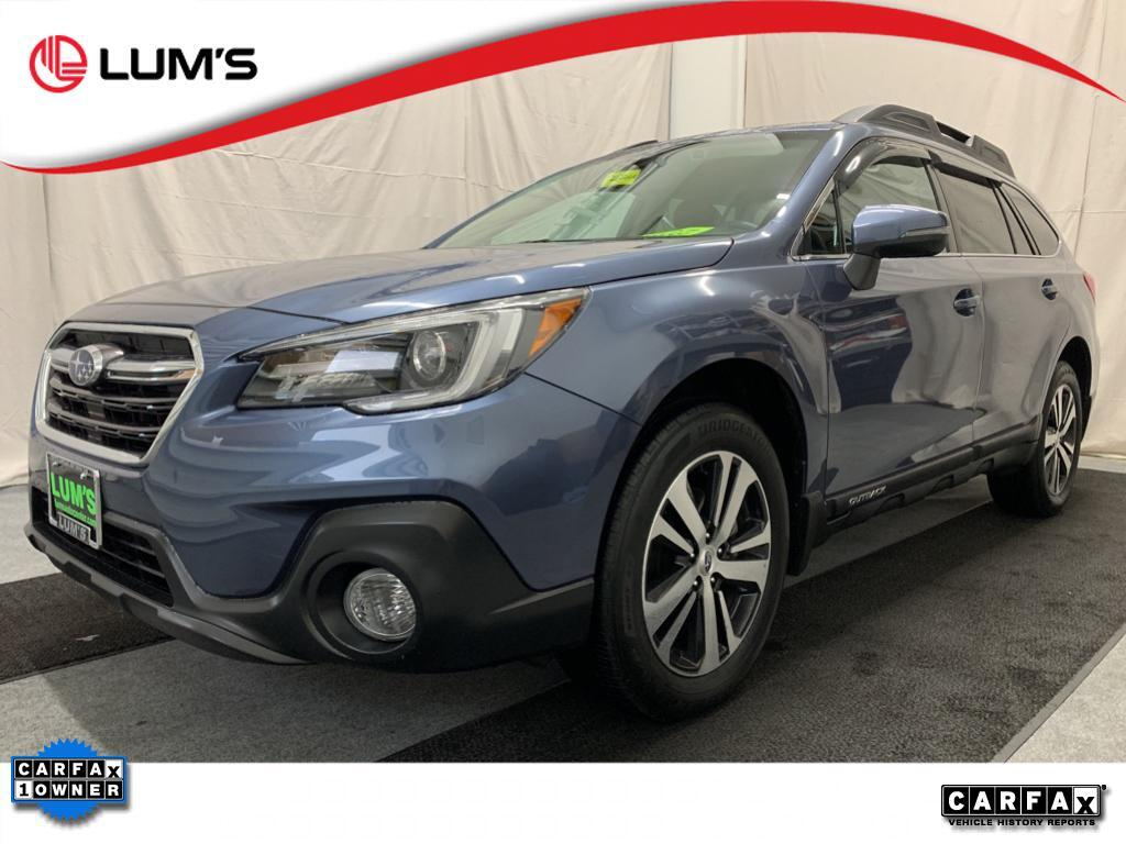 2018 Subaru Outback Limited Warrenton OR