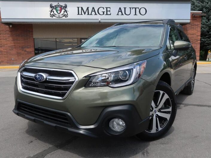 2018 Subaru Outback Limited West Jordan UT