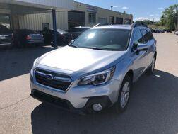 2018_Subaru_Outback_Premium_ Cleveland OH