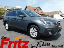 2018_Subaru_Outback_Premium_ Fishers IN