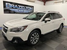 2018_Subaru_Outback_Touring_ Houston TX