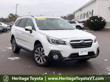 2018 Subaru Outback Touring South Burlington VT