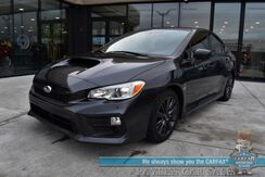 2018_Subaru_WRX_/ AWD / 6-Spd Manual / NVIDIA Exhaust / Bluetooth / Back Up Camera / Cruise Control / 27 MPG / Only 16k Miles_ Anchorage AK