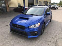 2018_Subaru_WRX__ Cleveland OH