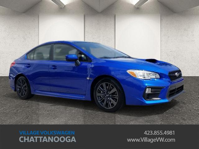 2018 Subaru WRX Base Chattanooga TN