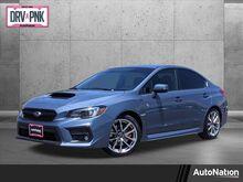 2018_Subaru_WRX_Limited_ Roseville CA