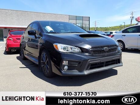 2018 Subaru WRX Premium Lehighton PA