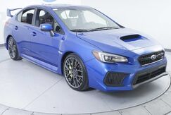 2018_Subaru_WRX_STI Limited_ Paris TX