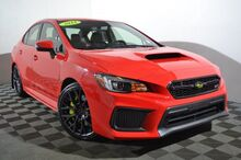 2018_Subaru_WRX_STi_ Seattle WA
