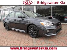 2018_Subaru_WRX_Sedan, Remote Keyless Entry, Rear-View Camera, Bluetooth Streaming Audio, Heated Sport Seats, 268-HP Turbocharged Engine, 6-Speed Manual Transmission, Sport Suspension, 17-Inch Alloy Wheels,_ Bridgewater NJ