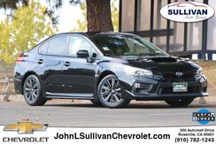2018_Subaru_Wrx_Base_ Roseville CA