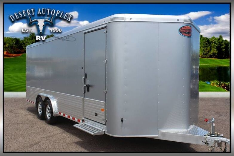 2018 Sundowner XTRA 24BP Enclosed Car Hauler Mesa AZ