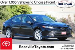 2018_TOYOTA_Camry_LE_ Roseville CA