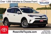 2018 TOYOTA Rav4 Hv LTD AWD