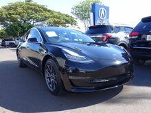 2018_Tesla_Model 3__ Kahului HI