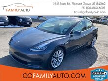 2018_Tesla_Model 3_Base_ Pleasant Grove UT