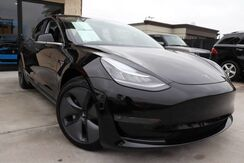 2018_Tesla_Model 3 LONG RANGE 1 OWNER CLEAN CARFAX__ Houston TX