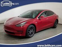 2018_Tesla_Model 3_Long Range Battery AWD_ Cary NC