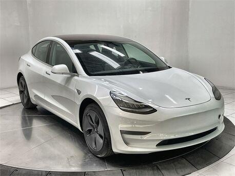 2018_Tesla_Model 3_Long Range NAV,CAM,PANNO,HTD STS,PARK ASST,18IN WL_ Plano TX
