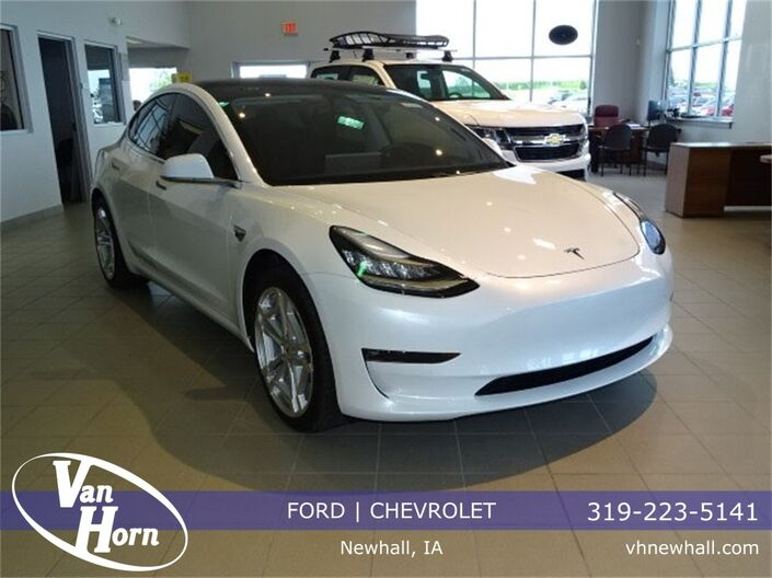 2018 Tesla Model 3 Long Range Plymouth WI