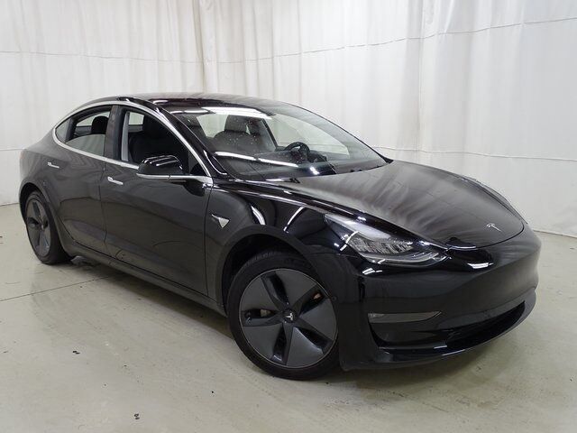 2018 Tesla Model 3 Long Range Raleigh NC