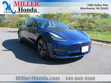2018_Tesla_Model 3_Long Range_ Winchester VA