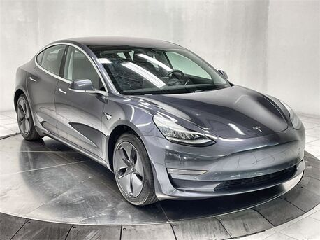 2018_Tesla_Model 3_Mid Range NAV,CAM,PANO,HTD STS,PARK ASST,BLIND SPO_ Plano TX