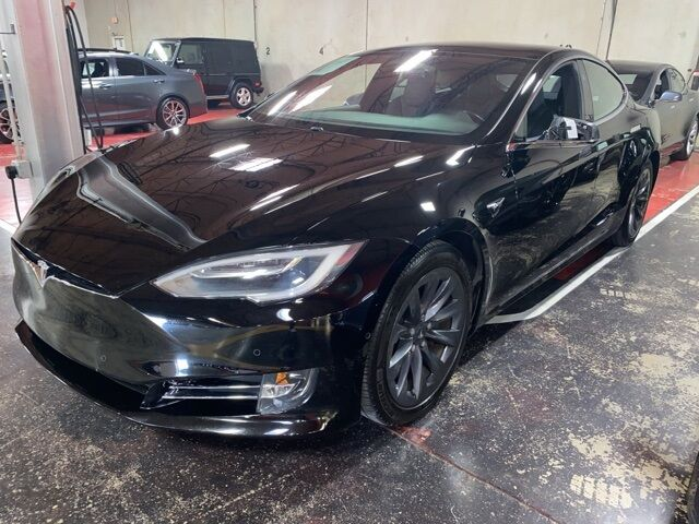 2018 Tesla Model S 100D Carrollton TX