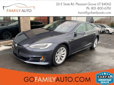 2018 Tesla Model S 100D Pleasant Grove UT