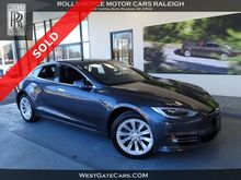 2018_Tesla_Model S_100D_ Raleigh NC