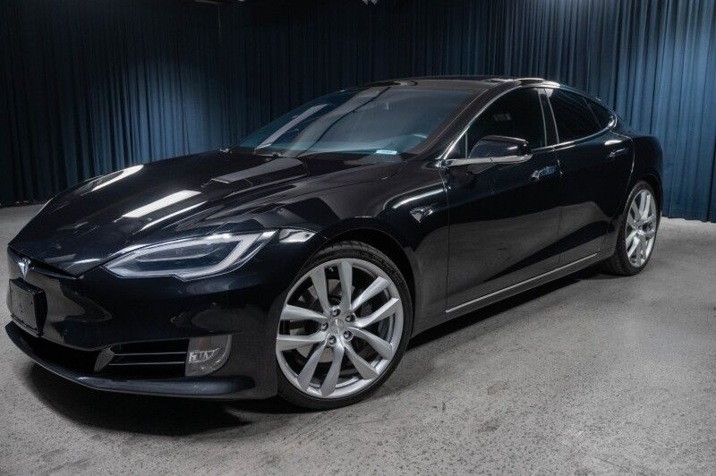 2018 Tesla Model S 100D Scottsdale AZ