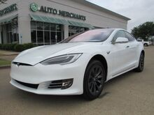 2018_Tesla_Model S_75D AWD,**Panoramic Roof**Leather,Adaptive Cruise Control,Blind Spot Monitor_ Plano TX