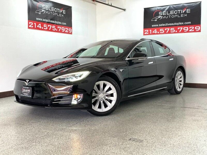 2018 Tesla Model S 75D Carrollton TX