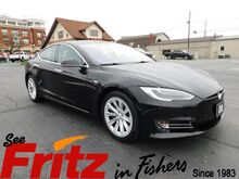 2018_Tesla_Model S_75D_ Fishers IN