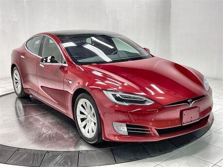 2018_Tesla_Model S_75D NAV,CAM,PANO,HTD STS,PARK ASST,19IN WLS_ Plano TX