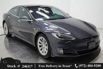 Tesla Model S 75D NAV,CAM,PANO,HTD STS,PARK ASST,BLIND SPOT 2018