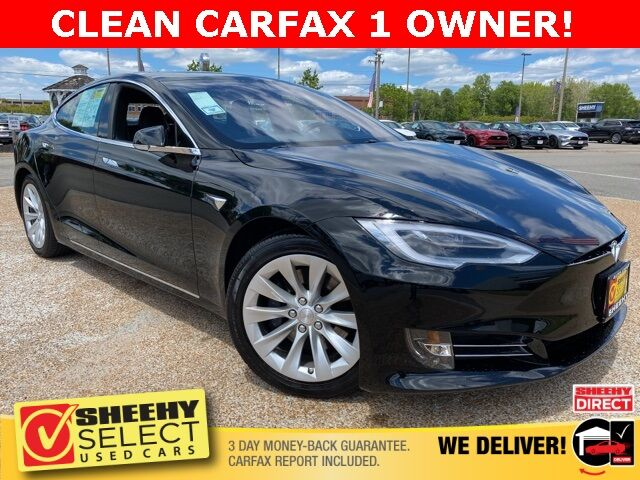 2018 Tesla Model S 75D Richmond VA
