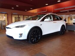 2018_Tesla_Model X_100D_ Colorado Springs CO