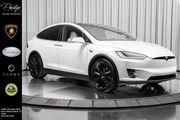 2018 Tesla Model X 75D AWD North Miami Beach FL