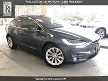 2018_Tesla_Model X_75D_ Raleigh NC