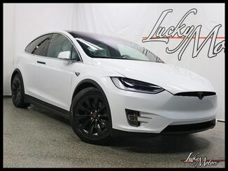 2018_Tesla_Model X_75D_ Villa Park IL