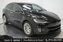 Tesla Model X P75D NAV,CAM,PANO,HTD STS,PARK ASST,20IN WLS 2018