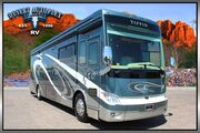 2018 Tiffin Allegro Bus 37AP Quad Slide Class A Diesel RV Mesa AZ