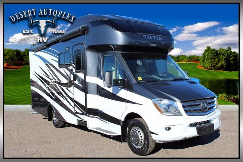 2018 Tiffin Wayfarer 24FW Single Slide Class C Motorhome Mesa AZ