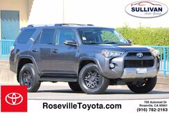 2018_Toyota_4Runner__ Roseville CA