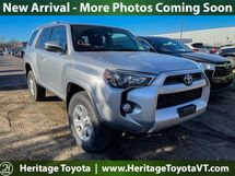 2018 Toyota 4Runner  South Burlington VT