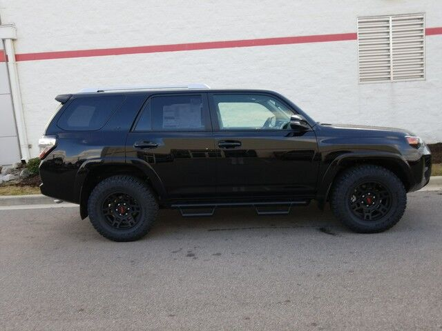 2018 Toyota 4Runner 4X2 PREMIUM V6 (SE) Decatur AL