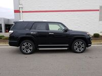 Toyota 4Runner 4X4 LIMITED V6 2018